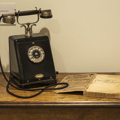 Telephones in Vidzeme