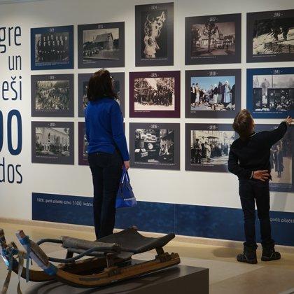 """Exhibition """"Ogre-90"""""""