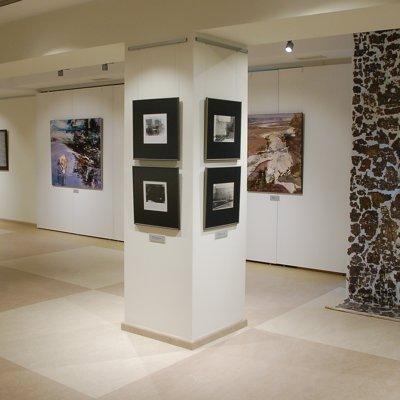 "Exhibition ""River"""